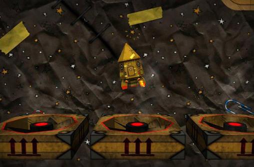 Paperlander Screenshot