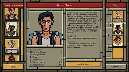 RPG-Spiele: Lade Quest nach Aztlan auf dein Handy herunter