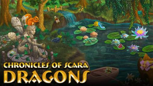 Chronicles of Scara: Dragons Screenshot