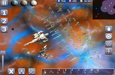 La Stratégie Cosmique