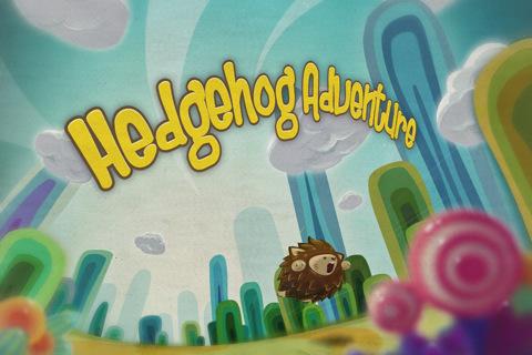 logo Super Hedgehog