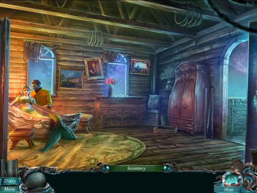 Nightmares from the deep 2: The Siren's call collector's edition para Android