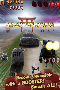 Actionspiele: Lade Zombies - Ausreißer auf dein Handy herunter