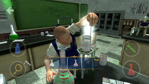 Bully: Anniversary edition для Android