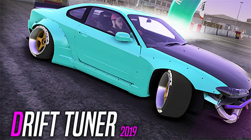 Drift tuner 2019 capture d'écran 1