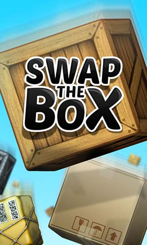 Swap the box Screenshot