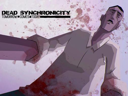 Dead synchronicity: Tomorrow comes today captura de pantalla 1