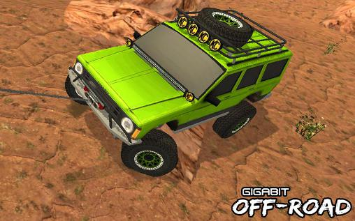 Gigabit: Off-road screenshot 1