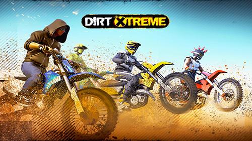 Dirt xtreme скріншот 1