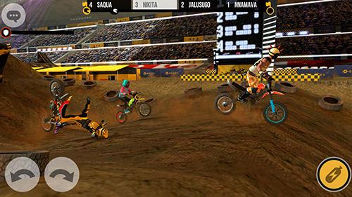 Dirt xtreme 2 für Android