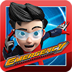 Ejen Ali: Emergency Symbol