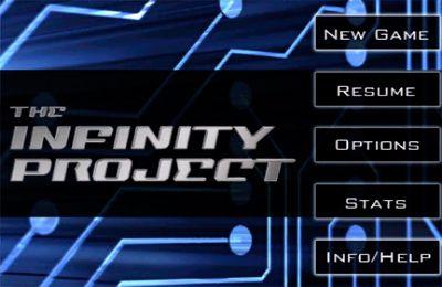 logo Infinity Project