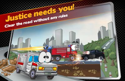 Car Toons! for iPhone