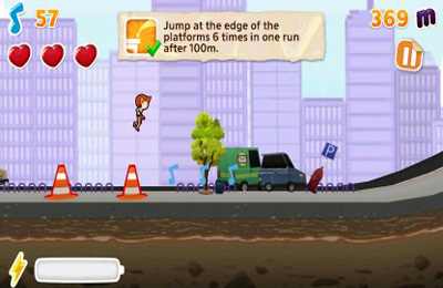 Arcade-Spiele: Lade MBR3K auf dein Handy herunter