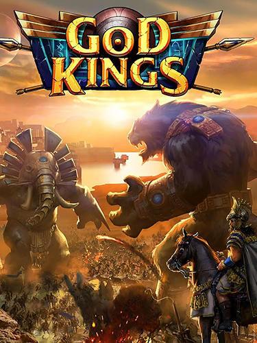 God kings screenshot 1