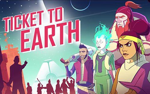 logo Billet à la Terre