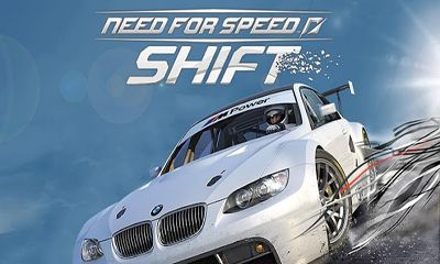 Need For Speed Shift captura de pantalla 1