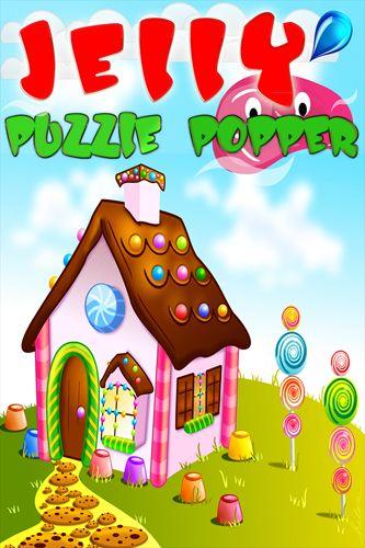logo Jelly Puzzle Popper