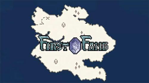 First fang RPG скриншот 1