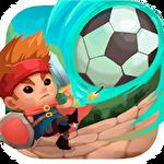 WIF: The soccer battles Symbol