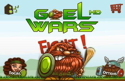 logo Las guerras de Gael