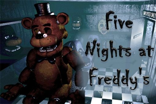 Five nights at Freddy's captura de tela 1