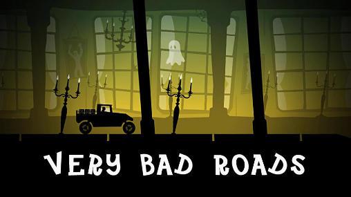 Very bad roads Screenshot