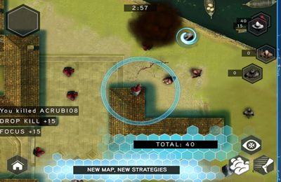 Multiplayerspiele: Lade Glaubensbekenntnis eines Killers auf dein Handy herunter