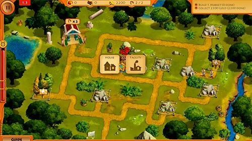 Archimedes: Eureka! screenshot 4