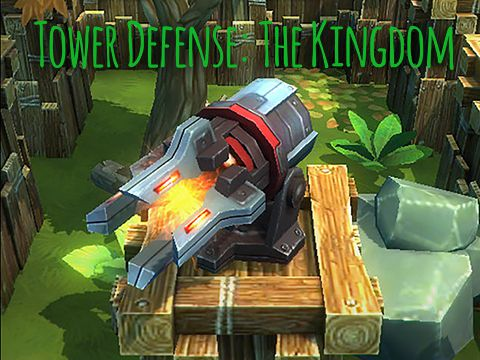 logo Turmabwehr: Das Königreich