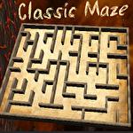 Иконка Rndmaze: Maze classic 3D