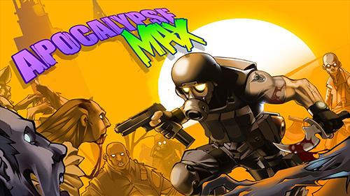 アイコン Apocalypse Max