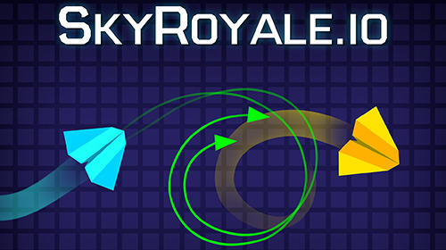 Sky royale.io: Sky battle royale Screenshot