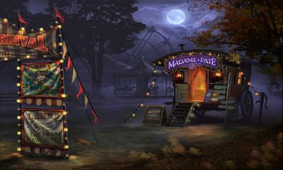 MCF Madame Fate для Android