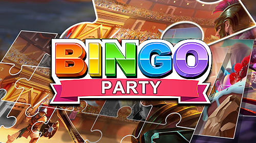 Bingo party: Free bingo Screenshot