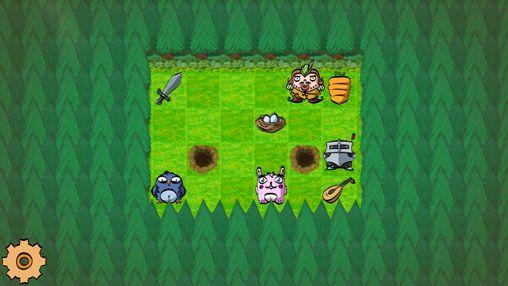 Arcade-Spiele: Lade Bardadum: Die Straßen des Königreichs auf dein Handy herunter