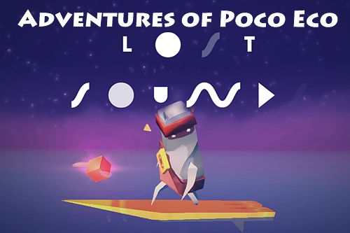 logo Abenteuer von Poco Eco: Verlorener Sound