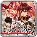 Generation of chaos icon