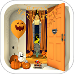 Escape game: Halloween Symbol
