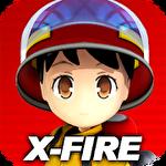 X-fire Symbol