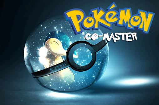 Pokemon Co-master ícone