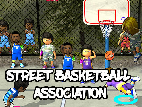 Street basketball association screenshot 1