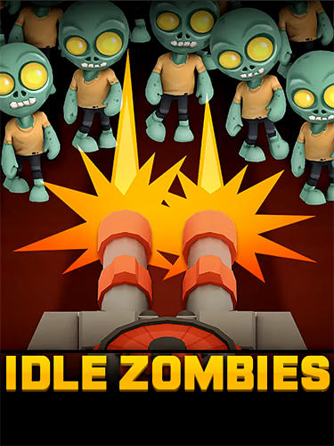 Idle zombies Screenshot