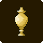 The witch's isle icon