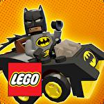 LEGO DC mighty micros icon