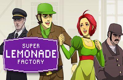 logo La Fabrique de Limonade