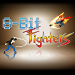 アイコン 8 bit fighters