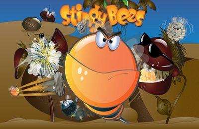 logo Die geizigen Bienen