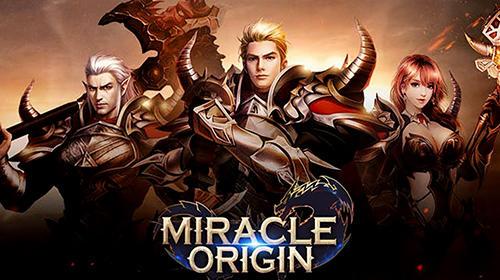 Miracle origin screenshot 1