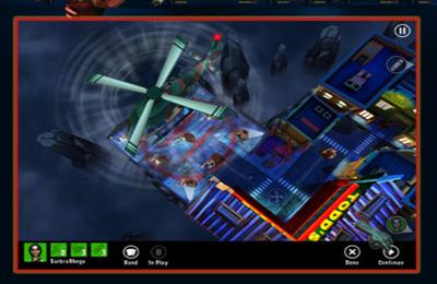 Arcade-Spiele: Lade Zombies !!! auf dein Handy herunter